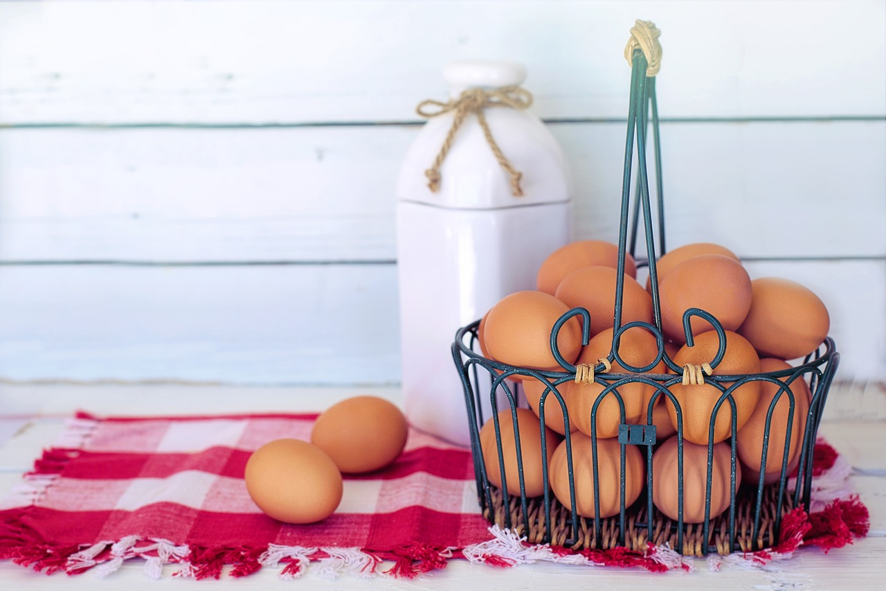 Eggs – do they benefit or harm?